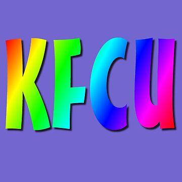KFCU Design by muz2142