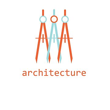 Architecture T-Shirt -  by LuxurySeller