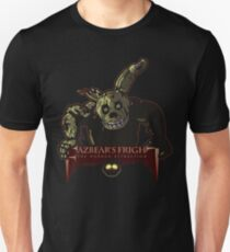 Fazbear's Fright: The Horror Attraction Unisex T-Shirt