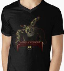 Fazbear's Fright: The Horror Attraction Men's V-Neck T-Shirt
