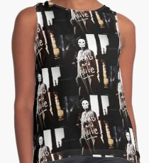 dead and alive 1 Contrast Tank