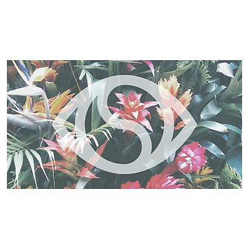 Tropical Soulection logo by charlie-