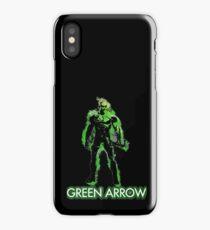 Green Arrow - Injustice 2 iPhone Case/Skin