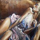 Insatiate by Skye O'Shea