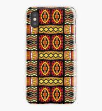 Adoring Africa  iPhone Case/Skin