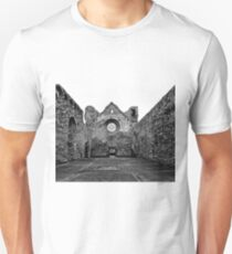 The Great Hall Unisex T-Shirt