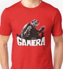 Gamera – Guardian of the Universe Unisex T-Shirt