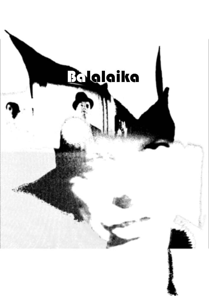 Balalaika by greenbeard