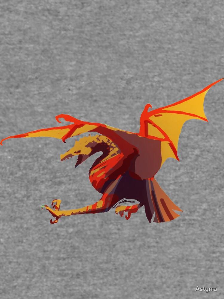 Ein anderer Drache von Astyrra