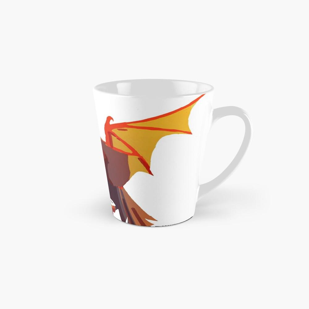 Ein anderer Drache Tasse