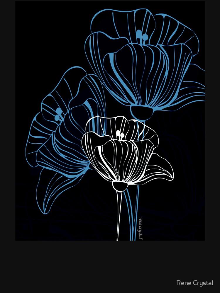 Petal Portrait by imagesbycrystal