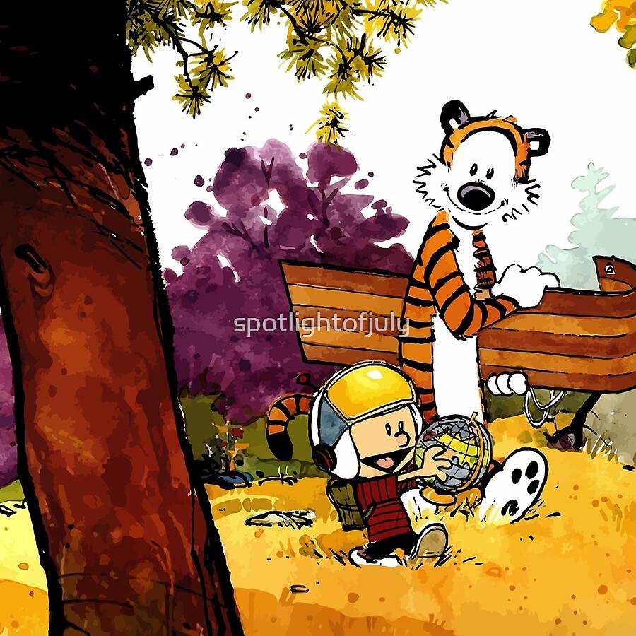 Bloques acrílicos «Calvin Hobbes, regalo de guardería, dibujos ...