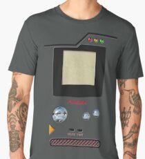 red retro pokedex Men's Premium T-Shirt