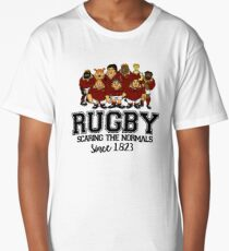 RUGBY TEAM Long T-Shirt