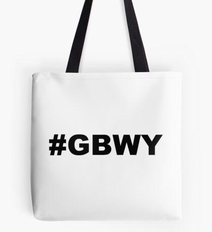 #gbwy Tote Bag