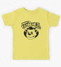 fazbear´s pizza Kids Clothes