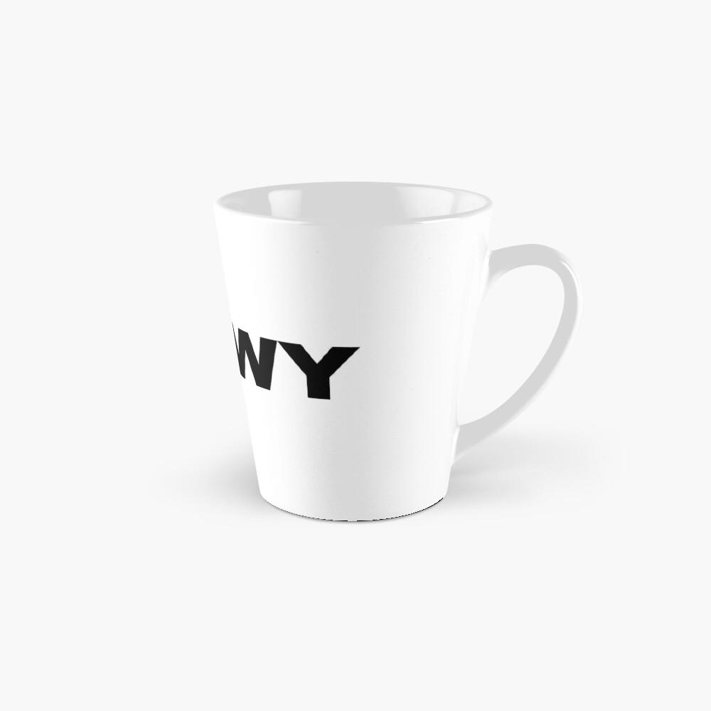 #gbwy Mug