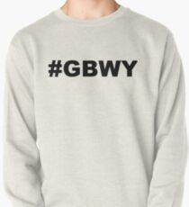 #gbwy Pullover