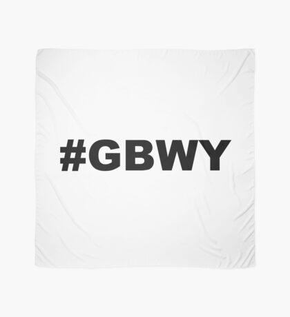 #gbwy Scarf