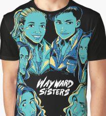 Wayward Sisters Graphic T-Shirt
