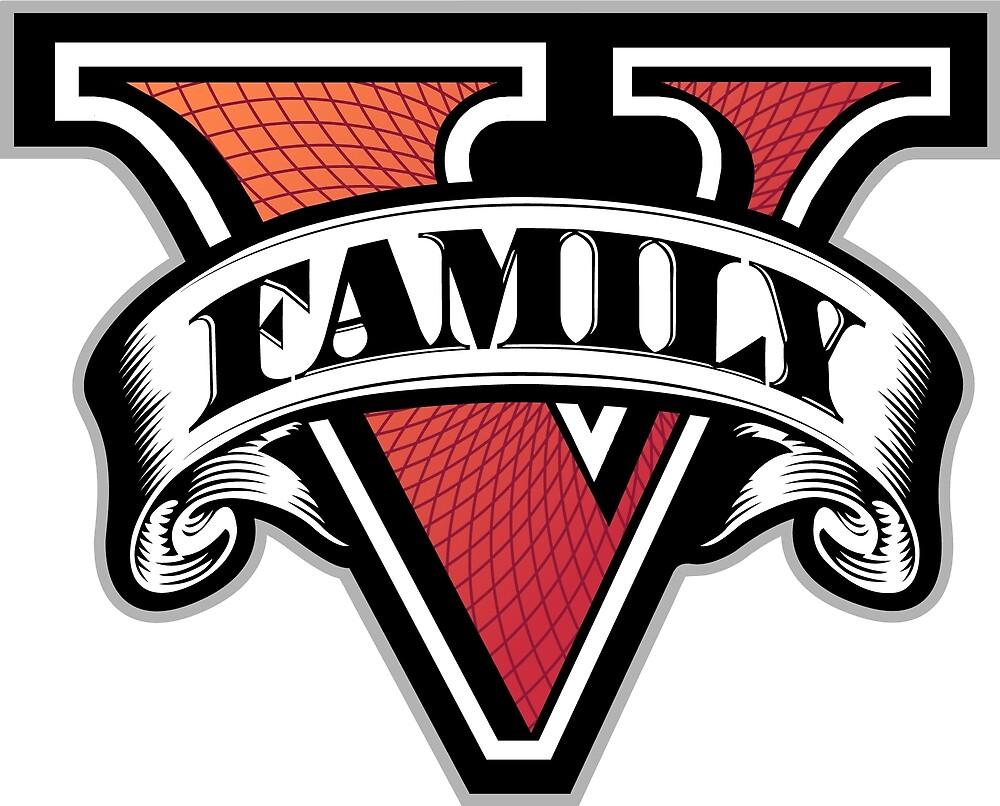« Family V » par Family V