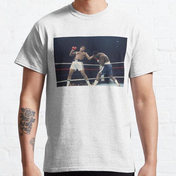 Muhammad Ali - Thrilla in Manilla Classic T-Shirt