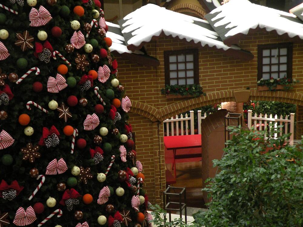 Navidad. by cieloverde