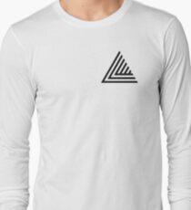Triangulate Long Sleeve T-Shirt