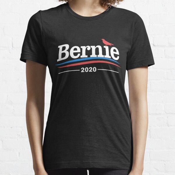 Bernie Sanders 2020 Bird Essential T-Shirt