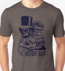 TOP SELLING YW917 History Buff Trending Unisex T-Shirt