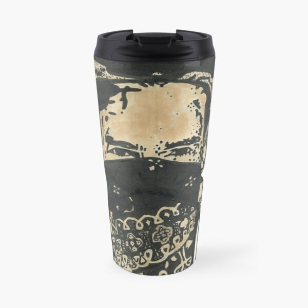 Rebel Within Travel Mug