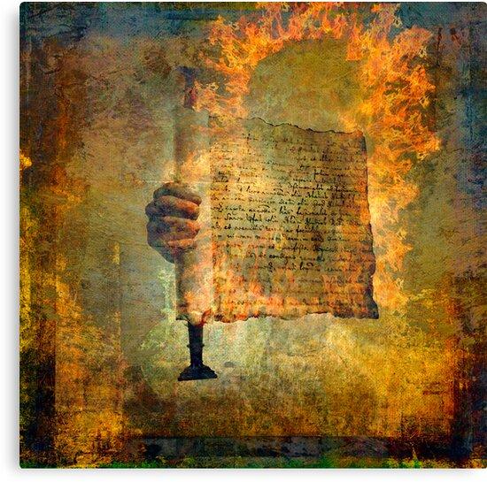 The Written Soul by Elena Ray