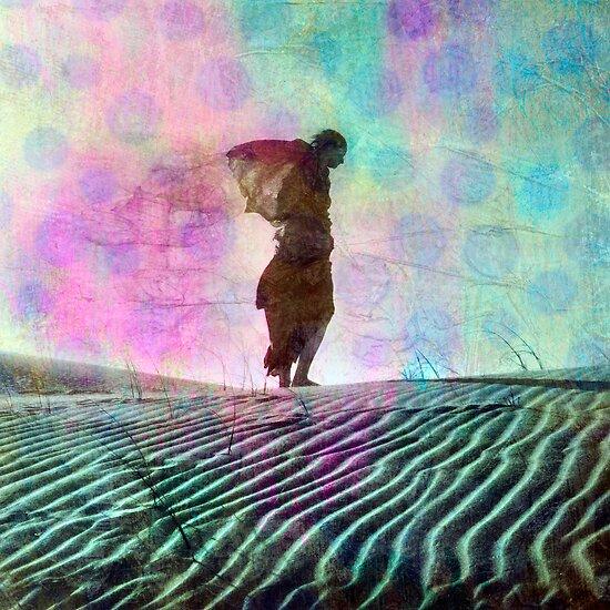 Daydream Away by Elena Ray