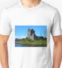 Dunguaire Castle Unisex T-Shirt