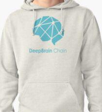 Deep Brain Chain Pullover Hoodie