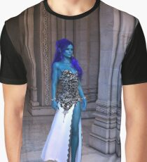 Presenting Queen Christina Craft Graphic T-Shirt