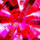 Pink Vertigo by melasdesign
