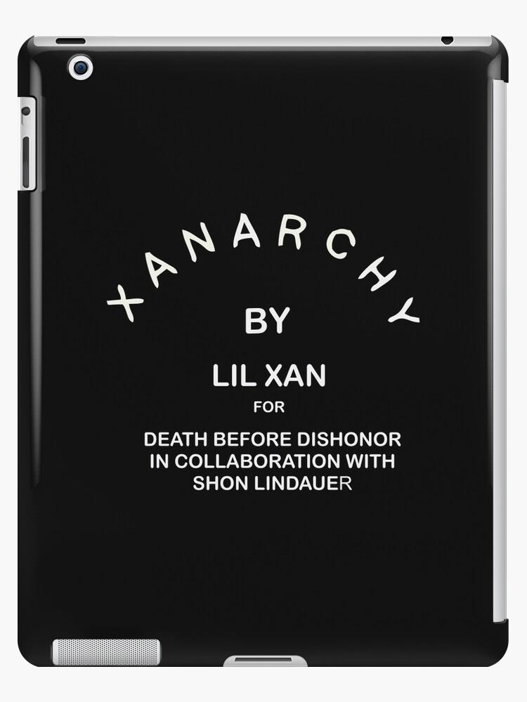 Xanarchy By Lil Xan von carickrama