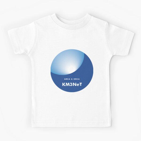 ARCA, ORCA & the KM3NeT Kids T-Shirt