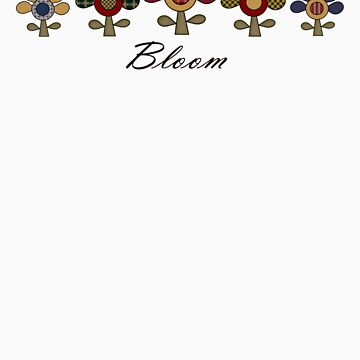 Bloom by CallyN