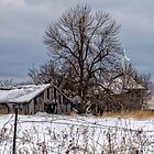 Abandoned II by PhotosByHealy