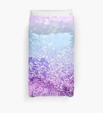 Einhorn Mädchen Glitter # 14 #shiny #decor #art Bettbezug