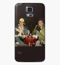 The Real Fear and Loathing in Las Vegas Case/Skin for Samsung Galaxy