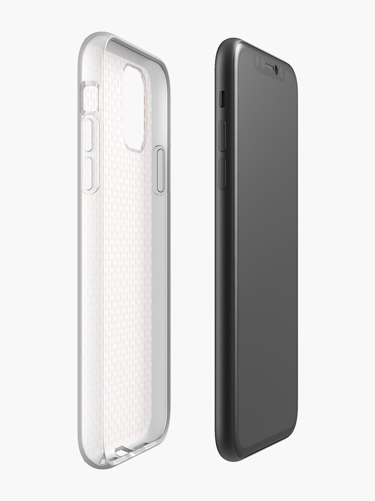 Coque iPhone «Sans titre», par Wixypixy