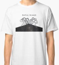 Königliches Blut Design Classic T-Shirt