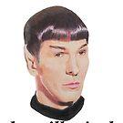 how illogical by Gary Fernandez