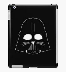 Cat Vader iPad Case/Skin