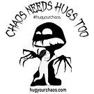 Hug Your Chaos Brand by HugYourChaos