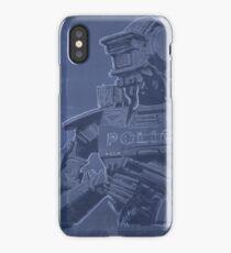 Chappie iPhone Case