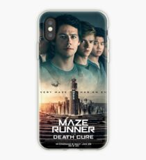 Maze Runner: The Death Cure iPhone Case